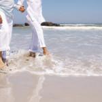 Ćwiczenia fizyczne – wyjdź na świeże powietrze kobieto