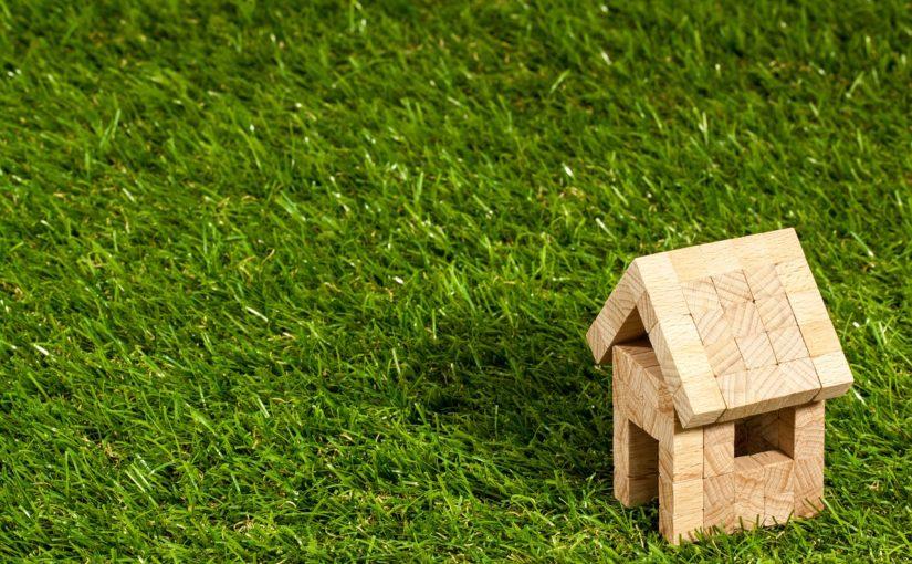 inteligentne dachy zielone